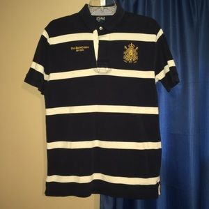 Polo By Ralph Lauren Vintage Rare NY Polo
